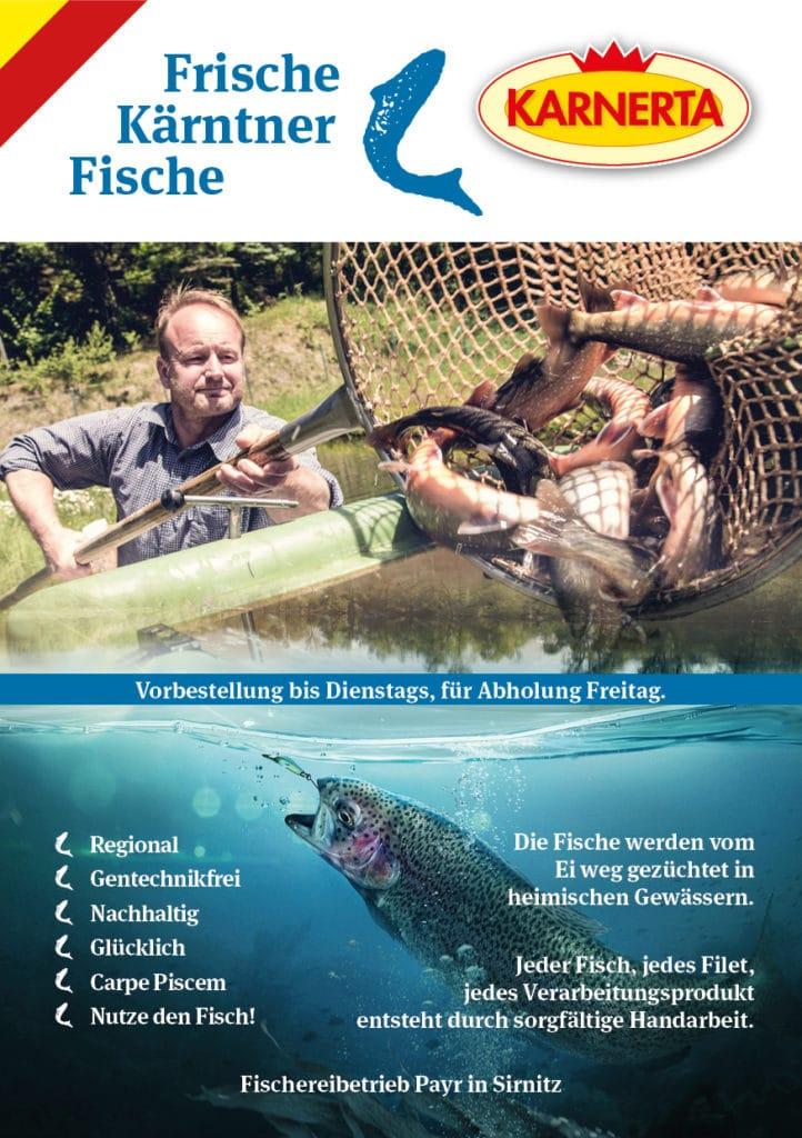 KARNERTA - Frischfisch